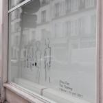 周滔:练习,巴黎卡迪斯基金会个展,2013