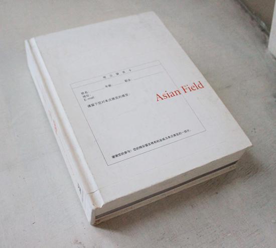 安东尼•葛姆雷:Asian Field(土地) (1)