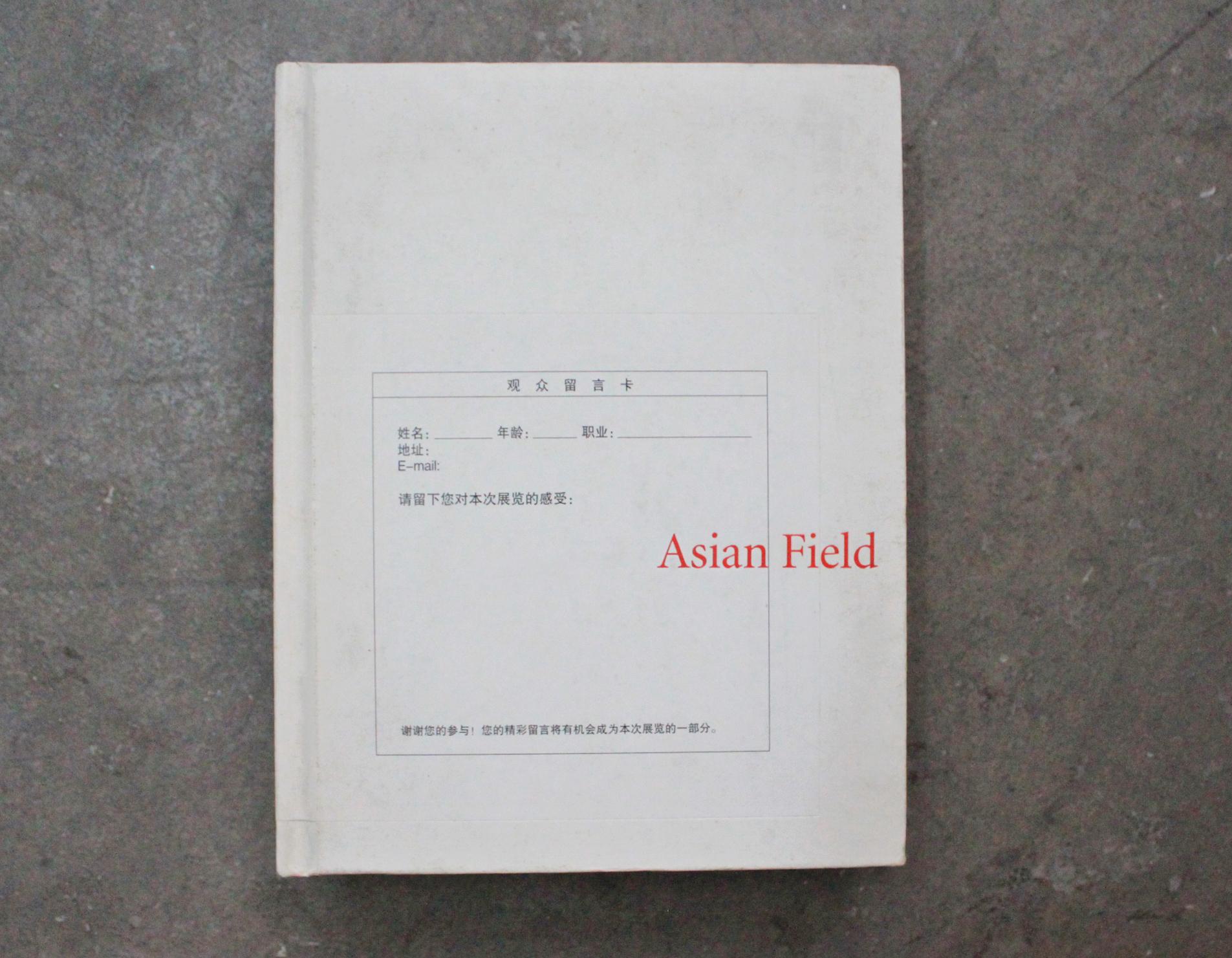 安东尼•葛姆雷:Asian Field(土地) (2)