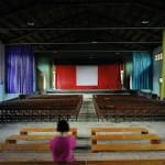 Nanlin theater (2)