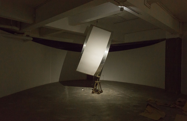 x08-展览现场 exhibition view
