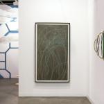 2017年香港巴塞尔艺术博览会展位现场。 图片:维他命文献库