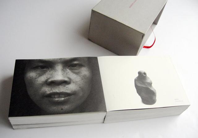 安东尼•葛姆雷:土地:肖像与泥人 (3)