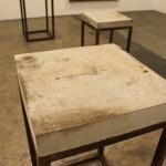 Solid, 2002, Cement, 46cm×46cm×8cm