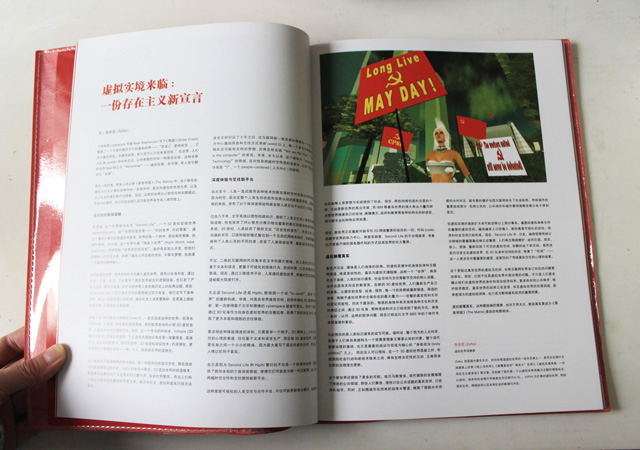 曹斐中国•翠西:人民城寨 (8)