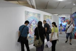郑国谷广州个展 (6)