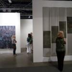 Exhibition view, 2012