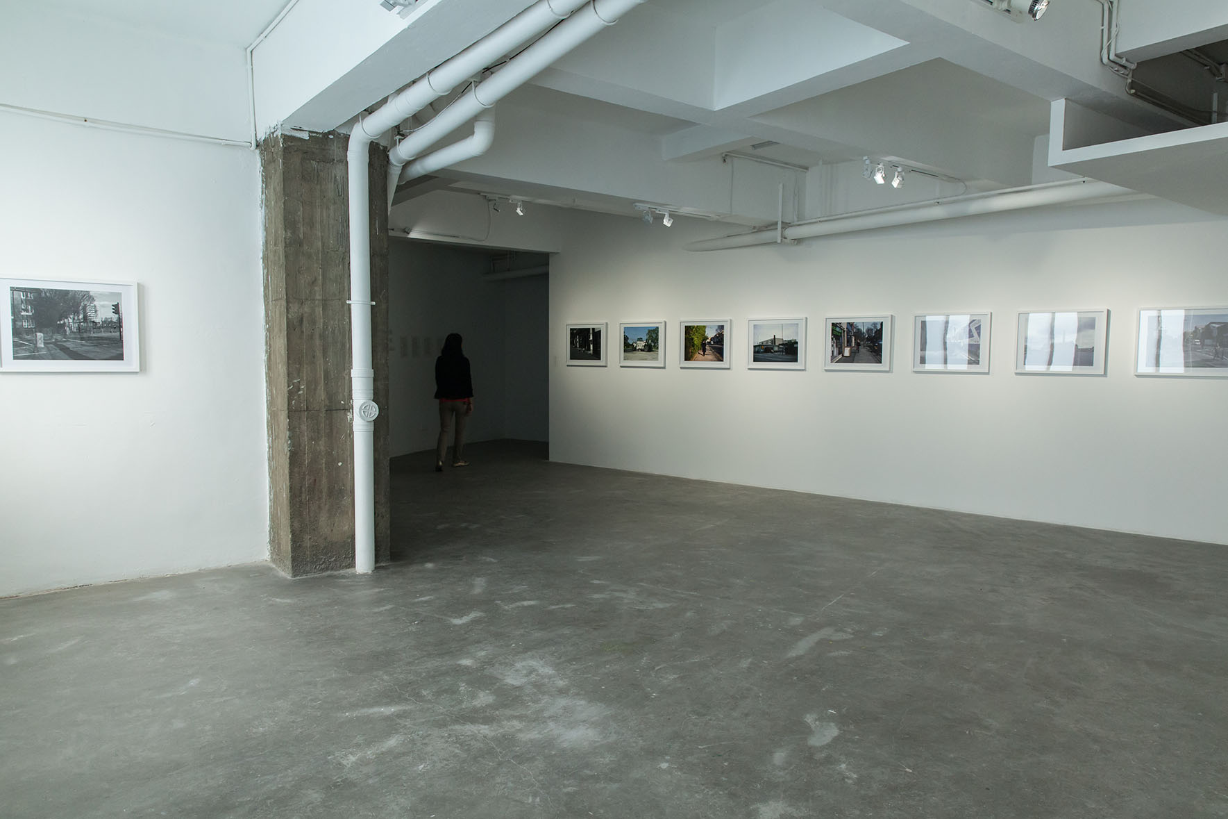 x02-展览现场 exhibition view