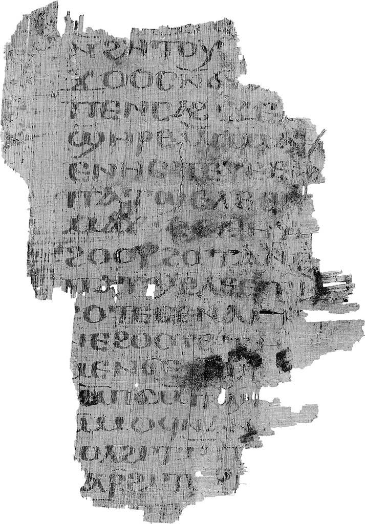 科普特文字