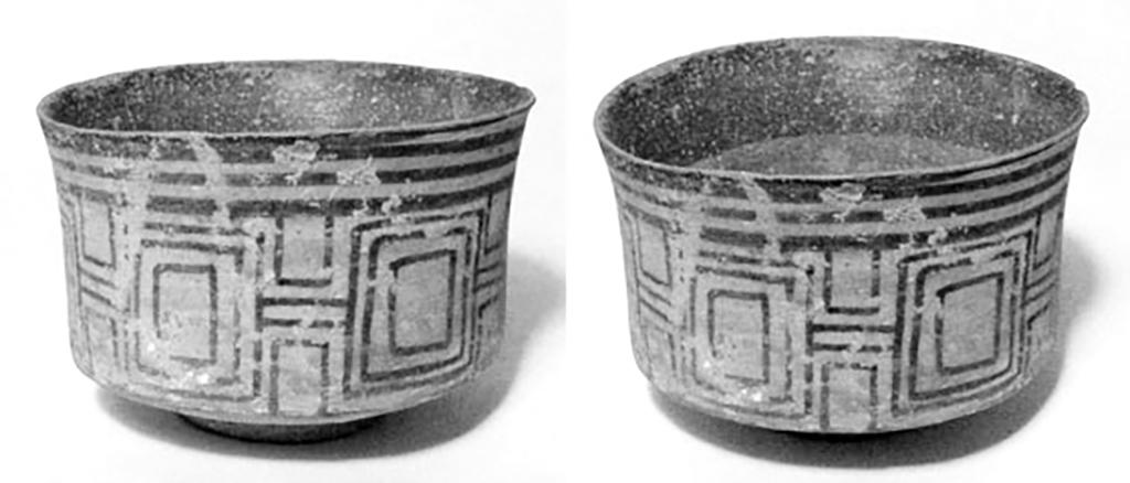 [ceramics]indus-bowl