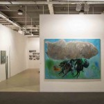The exhibition view of Duan Jianyu Solo Exhibition, Art Basel Basel 2019, Basel, Switzerland, 2019
